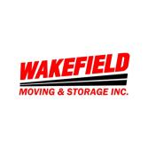 Wakefield Moving & Storage