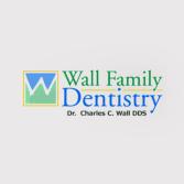 Wall Family Dentistry