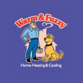 Warm & Fuzzy Home Heating & Cooling