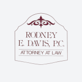 Rodney E. Davis, P.C.