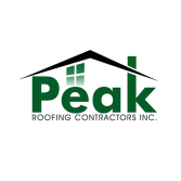 Peak Roofing Contractors Inc.