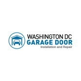 Washington DC Garage Door