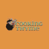 Cooking Thyme