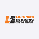 Lightning Express Same Day Delivery