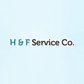 H and F Service Co.