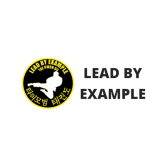 Lead By Example Tae Kwon Do