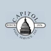 Capitol Pool Service, Inc.