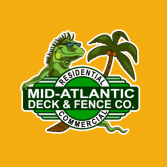 Mid-Atlantic Deck & Fence Co.