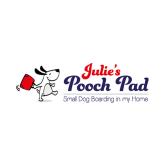 Julie's Pooch Pad