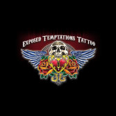 Exposed Temptations Tattoo