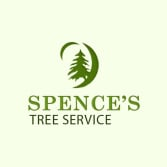 Spence's Tree Service, Inc.