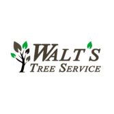 Walt's Tree Service