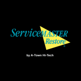 ServiceMaster Restore by A-Town Hi-Tech