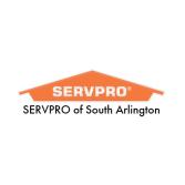 SERVPRO of South Arlington
