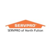 SERVPRO of North Fulton