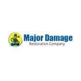 Major Damage