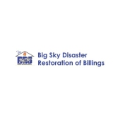Big Sky Disaster Restoration of Billings