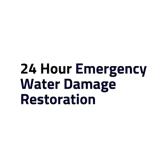 24 Hour Emergency Water Damage Restoration