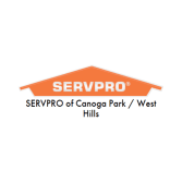 SERVPRO of Canoga Park / West Hills