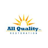 All Quality Restoration Inc.