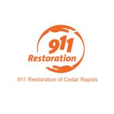 911 Restoration of Cedar Rapids