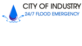 City of Industry 24/7 Flood Emergency