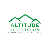 Altitude Restoration