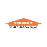 SERVPRO of NE Grand Rapids