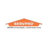 SERVPRO of Coon Rapids / Central Anoka County