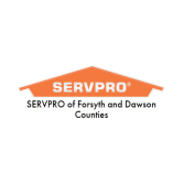 SERVPRO of Forsyth and Dawson Counties