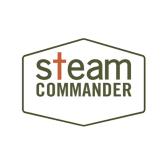 Steam Commander