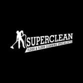 Superclean Carpet & Flood Restoration
