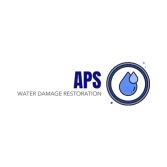 APS Water Damage Restoration