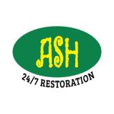 Ash 24/7 Restoration