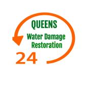 24/7 Queens Water Damage Restoration