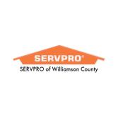 SERVPRO of Williamson County