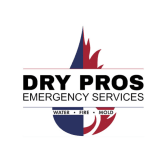 Dry Pros Emergency Services