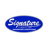 Signature Carpet Care