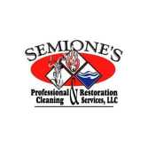 Semione's Professional Cleaning & Restoration Services, LLC