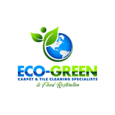 Eco-Green Carpet & Tile Cleaning