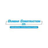 The Dunbar Construction Company