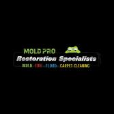 Mold Pro Restoration Specialists