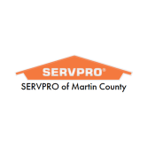 SERVPRO of Martin County