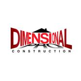Dimensional Pro Construction