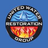 United Water Restoration Group