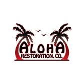 Aloha Restoration, Co.
