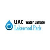 UAC Water Damage Lakewood Park
