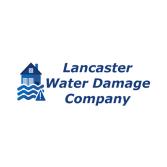 Lancaster Water Damage Company