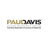 Paul Davis Restoration of Lawrence & Topeka KS