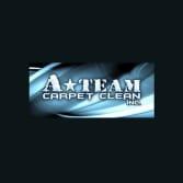 A-Team Carpet Clean
